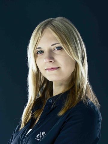 Katerina Brodikova