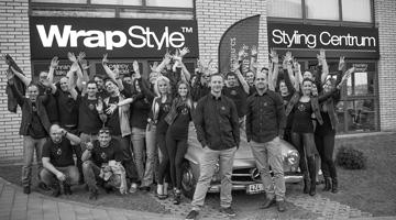 WrapStyle Team